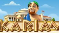 Ikariam— это бесплатная браузерная игра. Задача игроков— управлять своим собственным народом в древнем мире, строить города, вести торговлю, завоевывать острова. В этот раз мы живем на островах причем каждый остров...