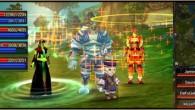 Трейлер к игре 4Story: Войны Королевств.В основе онлайн игры лежит противостояние 3-х Королевств: Краксион (страна магии), Броа (обитель грубой силы) и ДеФугель (военное государство). Причины древней вражды давно стёрты из...