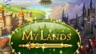 My Lands— браузерная многопользовательская онлайн игра (MMOG). Жанр My Lands— военно-экономическая стратегия в реальном времени. Вы взаимодействуете с тысячами игроков в режиме реального времени – развиваете свой город, ведете торговлю,...