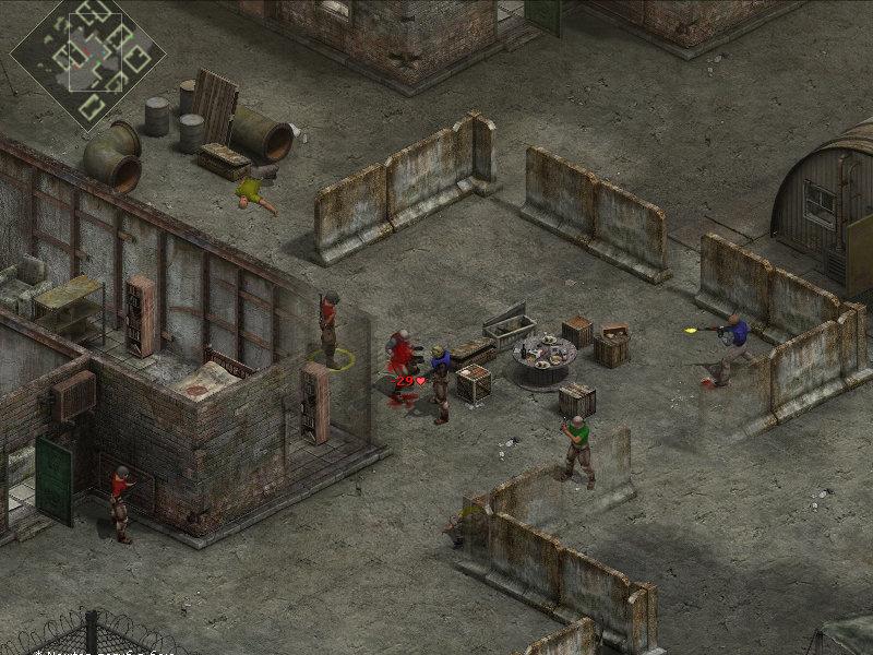 Военно-тактическая постапокалиптическая ролевая онлайн игра скачать игру half-life 2 epezode2 с подержкой онлайн