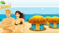 Хотели ли вы стать владельцем собственного курорта? Wewaii -новая браузерная онлайн игра даст вам такую возможность. Вы начнете онлайн игру с маленького участка земли, заваленного мусором, но под вашим чутким...