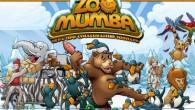 Онлайн-игра для фанатов животных, ZooMumba— это твой онлайн-зоопарк, полный забавных зверей и безбашенных аттракционов. Хочешь собственный зоопарк с экзотическими животными и кучей аттракционов? Тогда строй его онлайн! Не забудь про...