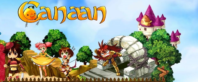 canaan-online