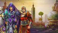 «Мир Теней»— это бесплатная MMORPG. Мобильная онлайн игра сочетает в себе увлекательный сюжет, интересную социальную составляющую (участие в Адских Играх, походы в Подземелья, объединения в Банды), оригинальную систему боя, заклинаний,...