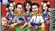 Данная флеш игра относится к азартным играм, в которые обязательно нужно сыграть. Флеш приложение не сделано как то по-иному, в нем нет чего-то экстравагантного или обновленного, но в нем есть...