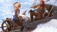 Sky2fly-браузерная стимпанк игра, MMORPG в полном 3D. Оставьте свои земные тревоги и печали позади и станьте капитаном летающего корабля, бороздящего лазоревые просторы удивительного мира. Мира, имя которому – Небо. Мира...