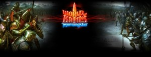 World of Battles (Мир Битв) - новая MMORTS в мире фэнтези
