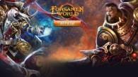 Forsaken World — масштабная многопользовательская клиентская MMORPG игра с современной графикой, детально проработанным миром и увлекательной игровой механикой. Перед тобой открываются сотни дорог, ведущих к славе и признанию. Выбери свой...