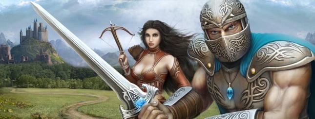 Mist бесплатная браузерная онлайн игра (RPG)