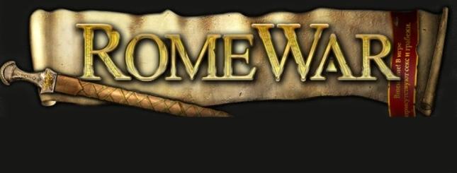 RomeWar: бесплатная онлайн игра с элементами стратегии