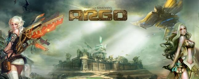 ARGO Online — уникальное сочетание постапокалипсиса, стимпанка и фэнтези.