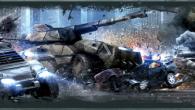 Metal War Online— новая клиентская MMO-игра в Sci-Fi сеттинге, действие которой происходит в ближайшем будущем, где идет противостояние двух крупных корпораций, воюющих за месторождение невиданных и редких ресурсов. Сражения проходят...