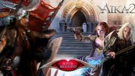 AIKA 2 – клиентская онлайн-игра в жанре MMORPG от корейских разработчиков HanbitSoft. Цель онлайн игры— спасение мира от злого демона Зелка, которого по неосторожности создало божество Аика. Помимо сражений, игрока...