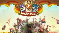 Аngry Pets – браузерная онлайн-игра, в которой Вам предстоит возводить свои поселения, создавать армии, сражаться за территории, ресурсы, уважение соседей, вести тонкую политику и шаг за шагом выстраивать из маленькой...