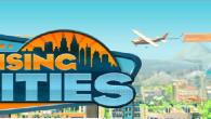 Rising Cities – новая браузерная онлайн-игра, в жанре экономической стратегии. Построй свой необыкновенный мегаполис, развивай свой бизнес, улучшай экономику своего города, развивай различные области инфраструктуры. Сделай город самым прибыльным, красивым...