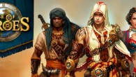 Rise of Heroes – браузерная онлайн-игра, действие которой происходит в красочном мире, где смешаны культура Ближнего Востока и стимпанковские технологии. Вы становитесь владельцем сначала маленького государства и по ходу онлайн...