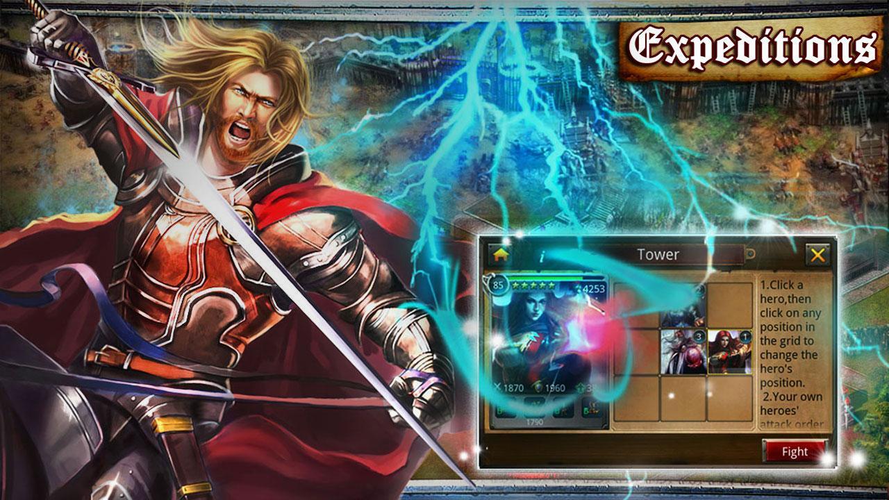 Forge of Empires [игра | квест | ru | обзор | секрет ...