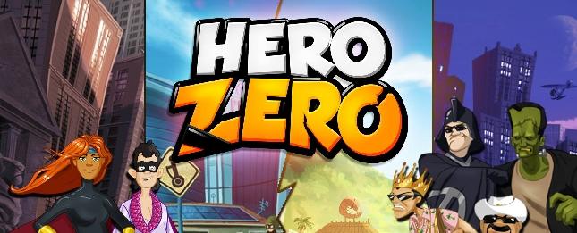 Hero Zero-promo