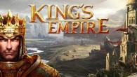 Империя Короля (Kings Empire) – онлайн-игра приложение для iPhone и iPad, Android в которой Вам предстоит принять участие в массовых турнирах и сражениях за Мировое Господство, чтобы вернуть Славу и...