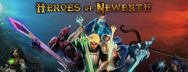 Heroes of Newereth