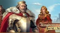 Присоединяйтесь к тысячам игроков и постройте свое Королевство в Kingdoms of Camelot: Battle for the North! Драст мак Эрп и его пикты опустошили Северную Британию. Лот король Лотиан мертв. Его...