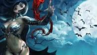 Dark Age – клиентская онлайн-игра о кровавой вражде Вампиров и Оборотней, где Вам предстоит выбрать одну из сторон и вступить в беспощадное противостояние между этими расами. Разгадывайте загадки темного мира...