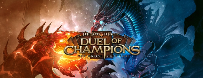 Might and Magic Duel of Champions