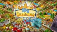 Игра для iPad «Большой Бизнес HD» – Мечтаете стать олигархом? Организуйте собственный бизнес, постройте город своей мечты и заработайте миллионы прямо сейчас! Узнайте все секреты успешного управления. Развивайте город путем...