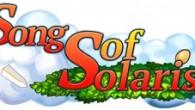 INFIPLAY стартует Открытое бета-тестирование удивительной браузерной MMORPG – Song of Solaris. Начало ОБТ – 15:00 (по московскому времени) 3 декабря 2013.