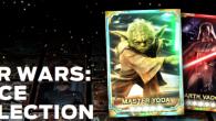Star Wars Force Collection – онлайн-игра в жанре карточной стратегии для всех пользователей iOS, в основе которой лежит популярнейший фильм Star Wars. Вам предстоит создать свою команду, собрать уникальную коллекцию...