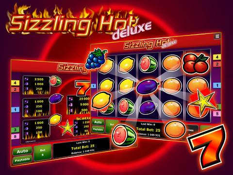 Spielen Sie hier kostenlose Novomatic Slots | Online-slot.de