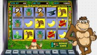 Игровой автомат Crazy Monkey хорошо известен среди азартных игроков разного поколения, так как эта онлайн игра долгое время была одной из основных еще во времена реальных игровых аппаратов. Сегодня можно...