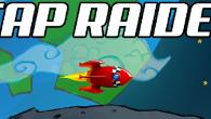 """""""Tap Raider""""— это новая аркадная казуальная игра, в основе которой лежит нашумевшая в СМИ игра Flappy Bird или Флаппи. Погрузитесь в потрясающую атмосферу космоса и стань капитаном космического корабля, в..."""