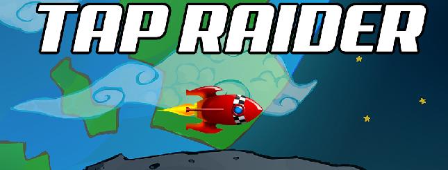 Tap-Raider