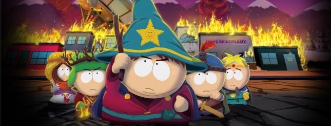 «South Park Палка истина»