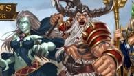 «Heroes of Honor— War of Kings» – бесплатная игра-приложение в жанре стратегии, созданная для всех пользователей iOS. Выбирайте одного из восьми персонажей, каждый из которых наделен уникальными способностями, создавайте могущественную...