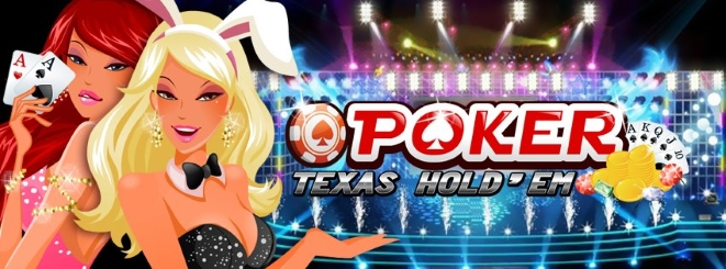 Boyaa Poker Texas