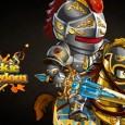 Pockie Kingdom – браузерная онлайн-игра в стратегическом жанре от разработчиков NGames, действие которой происходит во времена Средневековья. Игрок выбирает персонажа из восьми представленных классов и начинает увлекательное путешествие по фантастическому...