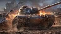 Wargaming объявляет всеобщую мобилизацию! Легендарный World of Tanks выходит на мобильные просторы. Тебя ждет мир стальной брони, лихих рикошетов и грохота орудий, вам предстоит вести команду к победе и стать...