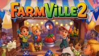 Вас ждет новая игра FarmVille — специально для мобильных устройств! В новой FarmVille все подогнано под вас — играйте, как вам удобно. К тому же, она бесплатная! Вступайте в фермерский...