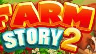 «История фермы 2»— долгожданное продолжение фермерской стратегии №1! Распахнутся двери в удивительный трехмерный мир: игроку предстоит собирать урожай, разводить веселых животных и находить приятные сюрпризы! Играй с друзьями бесплатно, сколько...