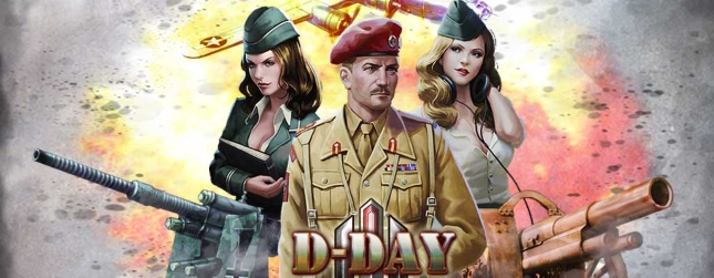 World War II D-Day