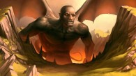 Тьма поглощает мир... Вступи в бой и сразись с темной силой! Две империи, Сарма и Кадар, сражаются за контроль над землями, но время от времени вынуждены стать плечом к плечу...