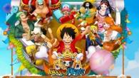 Окунитесь в мир приключений, соберите сильную команду, покорите Гранд Лайн вместе со своими накама, дайте отпор мировому правительству и добудьте желанный One Piece. В Путь!