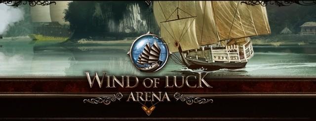 «Wind of Luck»— Новая бесплатная многопользовательская сессионная игра, разработанная командой Trazzy Entertainment Ltd. Морской бой, только яростный морской бой – и ничего больше.