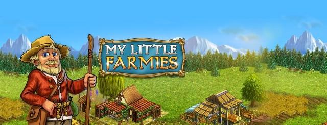 «My Little Farmies» – браузерная онлайн-игра в жанре симулятора сельского хозяйства, в которой вы берете в свои руки развитие и благоустройство собственной средневековой деревни. По ходу онлайн игры вам предстоит...