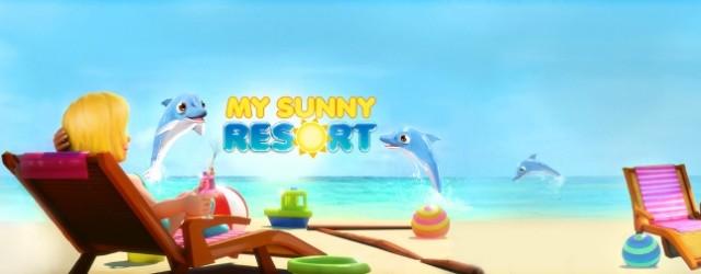 My Sunny Resort— браузерный симулятор отпуска, который позволит насладиться пляжем и атмосферой курорта в любое время года. Вы выступаете в роли хозяина отеля, которого ждет множество сложных задач по обустройству...