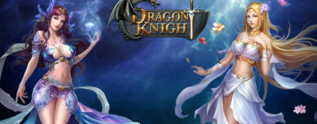 «Dragon Knight» (Рыцарь Дракона) – новая браузерная игра, представленная в жанре классической MMORPG. Вы создаете своего персонажа (мага или воина), набираете в группу еще двух и отправляется в полные монстров...