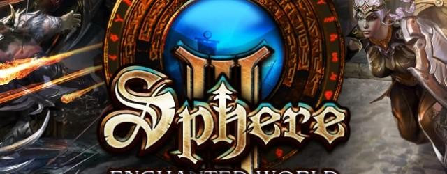 «Сфера 3: Зачарованный мир»— это классическая MMORPG в стиле «фентези», ставшая преемником культовой «Сферы», первого проекта в этом жанре, созданного российскими разработчиками. Осады, безграничное PvP и PK, более тысячи захватывающих...