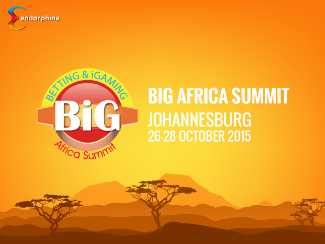 BiG Africa Summit 2015